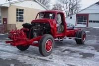 Bethany Beach Pumper Restoration 5