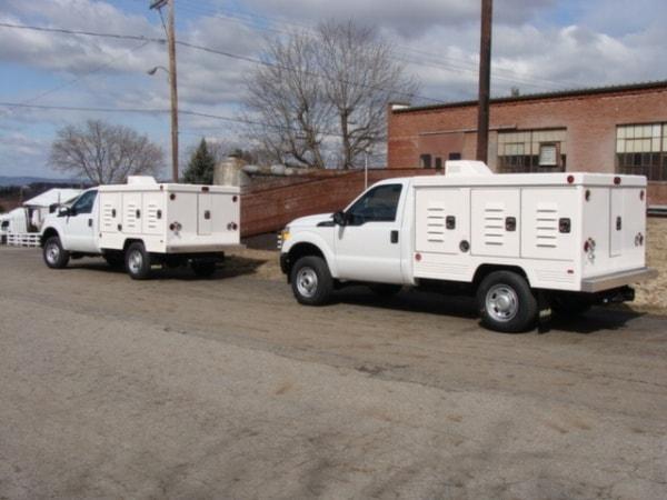 Cecil County Animal Control Unit