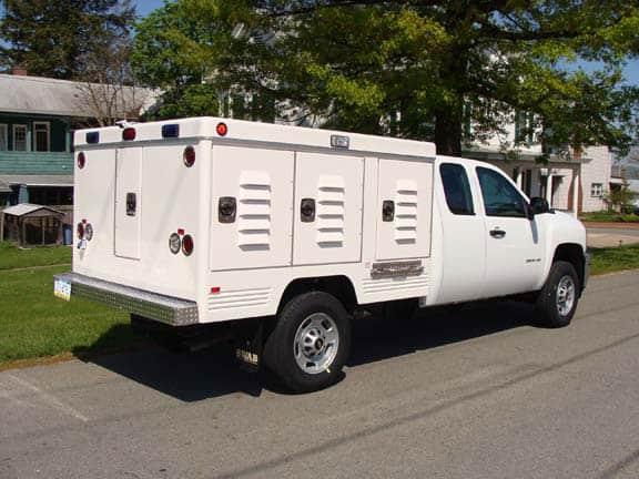 Northglenn Animal Control Delivery