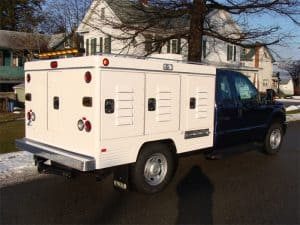 Macomb County Animal Control Delivery