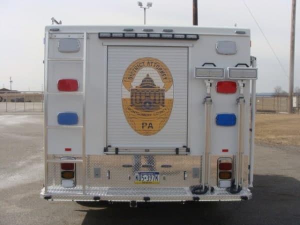 Montgomery County DA Police 6