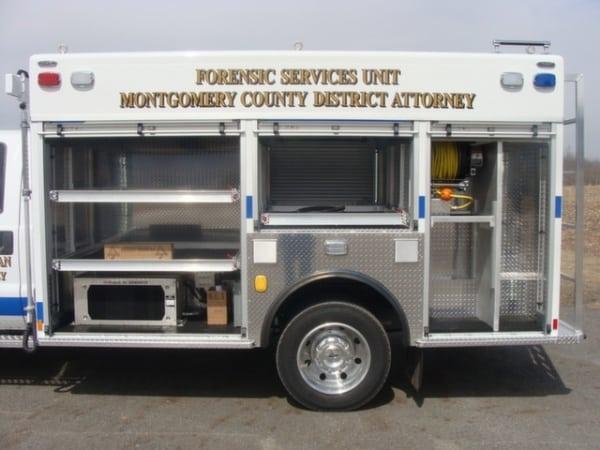 Montgomery County DA Police 7
