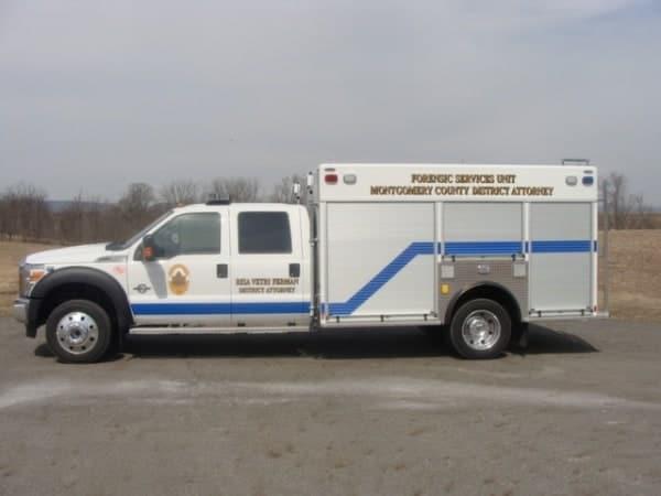 Montgomery County DA Police 8