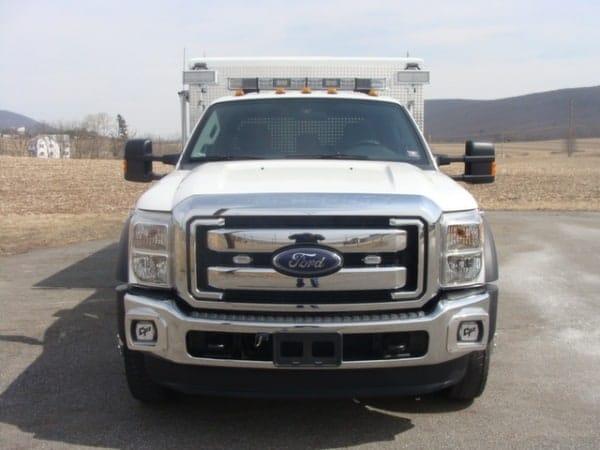 Montgomery County DA Police 9