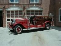 North Penn Fire Co Restoration 1