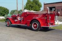North Penn Fire Co Restoration 2