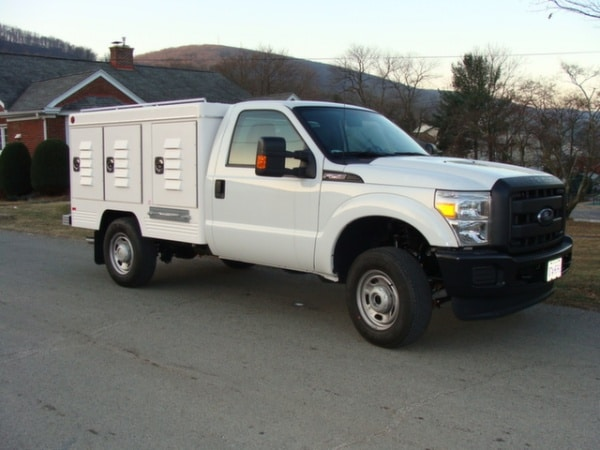 Roanoke Animal Control Delivery