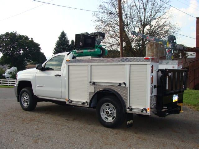 WGU Shop Truck 003