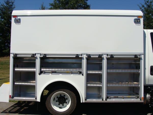 Washington Gas Utility M&O Series 4